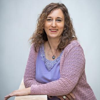 KARINE ALBERT</p> <p>Responsable financière
