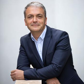 OLIVIER AMBLARD</p> <p>Directeur Général