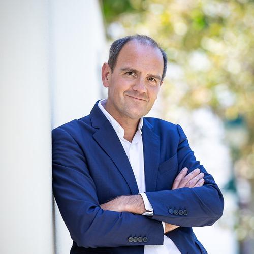 JEAN-HUBERT LELIÈVRE</p> <p>Président délégué