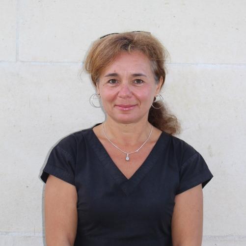 BÉATRICE DE FREITAS</p> <p>Assistante comptable et logistique