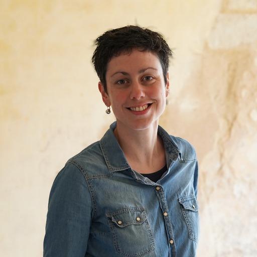MARIE-LAURE BILLODEAU</p> <p>Assistante communication