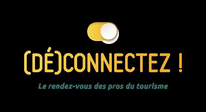 Logo événement Déconnectez