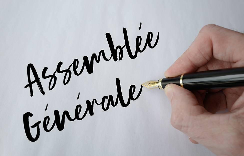 Assemblée Générale de Charentes Tourisme